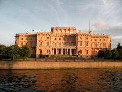 Михайловский (Инженерный замок) Санкт-Петербург