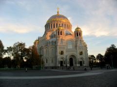 Петербург кронштадт экскурсии